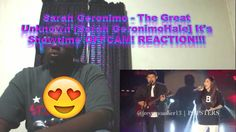 Sarah Geronimo - The Great Unknown [Sarah Geronimo/Hale] It's Showtime O...