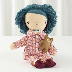 The Land of Nod | Wee Wonderfuls™ Doll Clothing in Dolls & Plush Toys