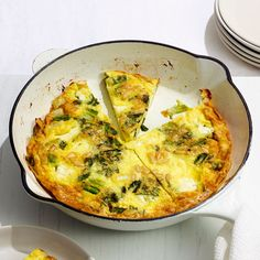 Scallion, Mint and Feta Omelet #healthyrecipes #deliciousfood #recipes #livehealthy #lifechirocenter