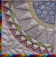 Quilting beauty!