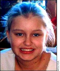 Carlie Bruchia~Habitual addict Joseph Smith abducted 11-year-old Carlie Brucia and brutally raped and murdered her in Sarasota, Florida. She had cut through a car wash heading home and the abduction was caught on video.