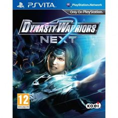 Dynasty Warriors Next Game PS Vita   http://gamesactions.com shares #new #latest #videogames #games for #pc #psp #ps3 #wii #xbox #nintendo #3ds