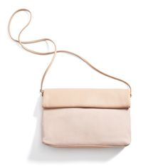 Stitch Fix Summer Style: Pastel Crossbody Bag