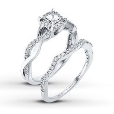 This wedding band might fit with my ring