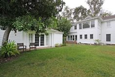 Ample Space - The 'Father of the Bride' Home Is For Sale - Photos