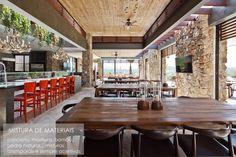 ÁREAS EXTERNAS | ESPAÇO GOURMET | Casa Bellissimo