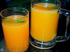 Bael Sharbat | Bael Refreshing Summer Drink