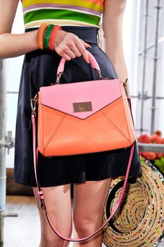 Kate Spade: New York Fashion Week Spring 2013 - would love to add to my Kate Spade collection :)