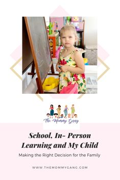 School, In- Person Learning and My Child – The Mommy Gang Gentle Parenting, Parenting Advice, Kids And Parenting, Learning Websites, Home Learning, Homeschool Curriculum, Raising Kids, My Children, Back To School