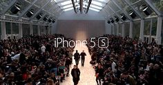 Burberry Posts 'The Burberry Prorsum Womenswear Spring/Summer 2014′ Show Shot Entirely With An iPhone 5S [video]
