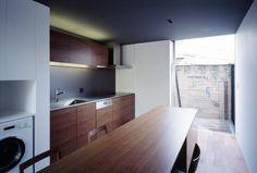 ダイニング・キッチン(SIGN) - キッチン事例|SUVACO(スバコ)
