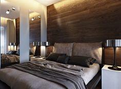 3 szobás, 73m2-es lakás berendezése - egy 3 tagú család modern otthona gyerekszobával