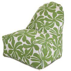 Sage Plantation Kick-It Chair