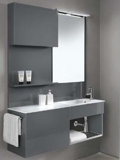 1000 ideas about vanity units on pinterest bathroom for Geromin flexia