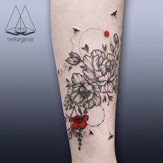 Ilya Brezinski Ink Pinterest Tattoo - Surreal black ink tattoos by ilya brezinski