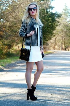 Outfit  posted by Ann Robie