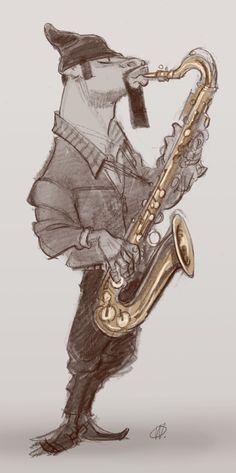 Wouter Tulp   Illustrator  
