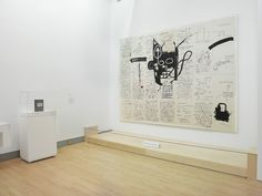 Basquiat: The Unknown Notebooks | Brooklyn Museum | Artsy