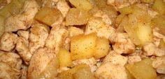 almas Potato Salad, Ale, Potatoes, Chicken, Vegetables, Ethnic Recipes, Food, Diets, Vegetable Recipes