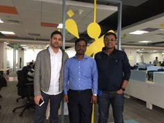 How a Flipkart delivery manager turns into a Multi-millionaire.