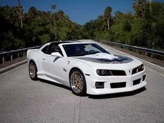 NEW 2015 Trans Am Special Edition, The 2015 Pontiac Trans Am Is Back!!