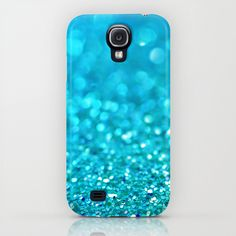 Blue Blue Sky Samsung Galaxy S4 Case by Lisa Argyropoulos
