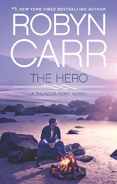 Robyn Carr - The Hero