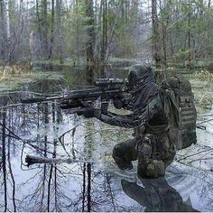 Keep Eyes on Enemy & Complete Your Mission Airsoft Guns, Weapons Guns, Bodybuilding Plan, Loch Ness Monster, Covered Wagon, Sci Fi Books, Modern Warfare, Special Forces, Troops