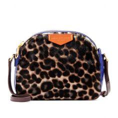 mytheresa.com - Borsa Lola a tracolla in cavallino animalier - Luxury Fashion for Women / Designer clothing, shoes, bags