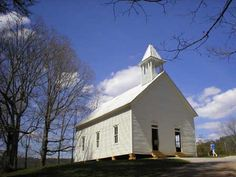 churchesatcadescove - Google Search