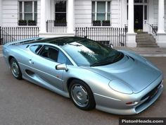 Find and buy your perfect Jaguar with Classic & Sports Car Classifieds, the easiest and most powerful used car search around. Classic Sports Cars, Classic Cars, Jaguar Xj220, Car Search, Cars For Sale, Super Cars, Bike, Vehicles, British