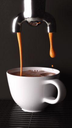 A Coffee Company Info: 6881362285 Coffee Barista, Coffee Milk, I Love Coffee, Coffee Cafe, My Coffee, Coffee Drinks, Coffee Beans, Coffee Shop, Coffee Company