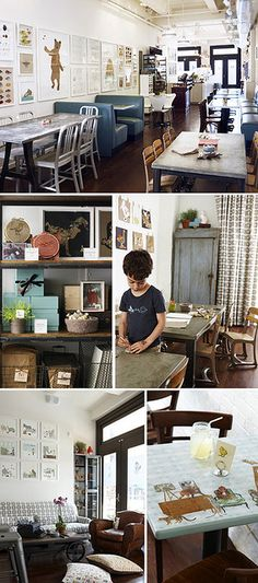 I love the modern yet cozy feel of this creative cafe. This is a place that fits well with what the #tea renaissance is achieving. epiteashop.com