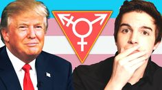 The Truth about Trump's Transgender Military Ban - YouTube