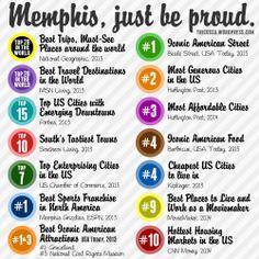 You gotta see Memphis!