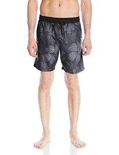 USA Puerto Rico Texas Flag Mens Summer Casual Beach Board Shorts Surfing Shorts Medium