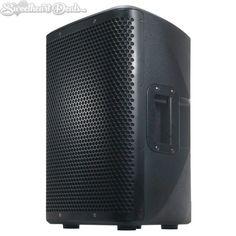American Audio CPX 8A 8 2-Way Powered Loudspeaker PA Speaker