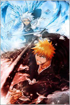 Chapitre - Anime Photos For Pin Bleach Manga, Bleach Fanart, Ichigo E Rukia, Rukia Bleach, Shinigami, Bleach Characters, Anime Characters, Manga Anime, Anime Art