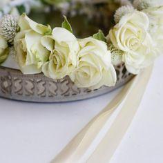 Flower crown detail | LILLA BELLO Flower Crowns, Detail, Instagram Posts, Floral, Flowers, Floral Crown, Royal Icing Flowers, Flower Crown, Flower