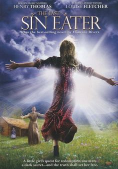 Rent The Last Sin Eater starring Henry Thomas and Peter Wingfield on DVD and Blu-ray. Get unlimited DVD Movies & TV Shows delivered to your door with no late fees, ever. One month free trial! Louise Fletcher, Francine Rivers, Liana Liberato, Henry Thomas, Christian Films, Michael Landon, Movies Worth Watching, Family Movies, Great Movies
