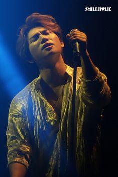 Daesung #BIGBANG