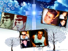 Our Dearest Wickus  The sadness of the present days is locked and set in time, and moving to the future is a slow and painful climb. Nothing can erase the painful imprints on your mind but there are beautiful memories that you always find. Along the road, the Angels came for you much too soon!!  You are always and forever in our Hearts, Never Forgotten and Always Loved and Missed! Gone from our lives, one so Loved and Dear, But in our Hearts ...Forever Near…Forever Young ✝ ✞ ✟