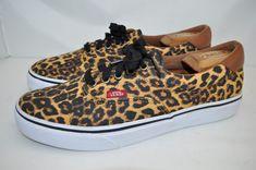06f79700e6 28 Best Leopard Print Vans images