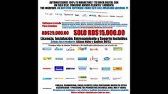 http://ift.tt/22yNYMZ Pregunta: Donde el software publica mis productos en el mercado dominicano?  Respuesta: Gracias por tu pregunta. Te contesto a continuación. Nuestro potente software de marketing de contenido para el país tiene 2 módulos muy importantes que responden a la verdadera necesidad de todas las empresas de la república dominicana en cuanto a la promoción digital se refiere: un módulo que publica en Lapulga Emarket Locanto Quebarato Corotos y mercadolibre y otro módulo muy pero…