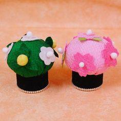 京都 リュウコドウ 『 雛小道具 円か桜橘 雛人形 』 ひな人形 Hina doll made in Japan Kyoto made