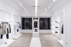 Rchmnd store by Omar Gandhi Architect, Halifax – Canada » Retail Design Blog