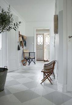 20 tips på hur du förändrar ditt hem med hjälp av golvet - Inredning - Hus & Hem