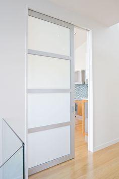 internal cavity sliding doors - Google Search