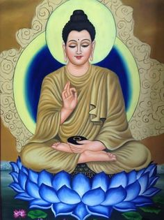 """""""If you know how to let go and be at peace, you know everything you need to know about living in the world. Gautama Buddha, Buddha Buddhism, Buddhist Art, Buddha Life, Budha Painting, Buddha Artwork, Buddha Drawing, Tibet, Buddha Thoughts"""