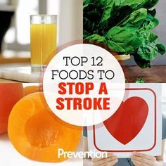 Make sure you're getting enough of this stroke-stopping nutrient